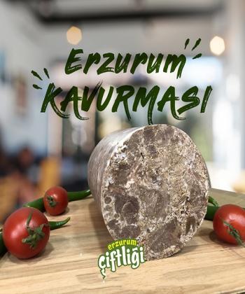 Erzurum Kavurması