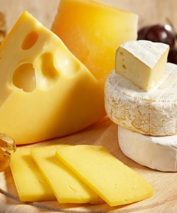 Eski Kaşar Peynir