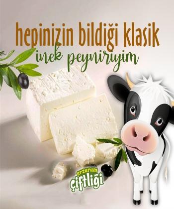 İnek Peyniri