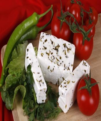 Otlu Peynir